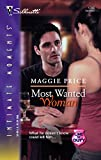 Price, Maggie: Most Wanted Woman
