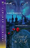 Whiddon, Karen: Secrets of the Wolf