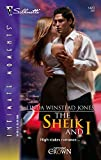 Jones, Linda Winstead: The Sheik and I (Silhouette Intimate Moments)