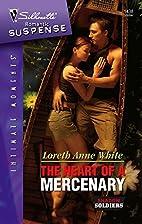 The Heart of a Mercenary by Loreth Anne…