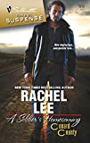 Lee, Rachel: A Soldier's Homecoming (Silhouette Romantic Suspense)