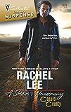 Lee, Rachel: A Soldier's Homecoming (Silhouette Romantic Suspense)