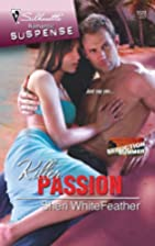 Killer Passion by Sheri WhiteFeather