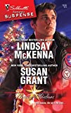 McKenna, Lindsay: Mission: Christmas: The Christmas Wild BunchSnowbound With A Prince (Silhouette Romantic Suspense)