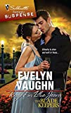 Vaughn, Evelyn: Knight in Blue Jeans (Silhouette Romantic Suspense)