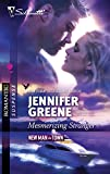 Greene, Jennifer: Mesmerizing Stranger (Silhouette Romantic Suspense)