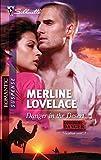 Lovelace, Merline: Danger in the Desert (Silhouette Romantic Suspense)