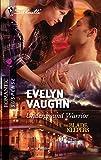 Vaughn, Evelyn: Underground Warrior (Silhouette Romantic Suspense)