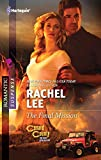 Lee, Rachel: The Final Mission (Harlequin Romantic Suspense)