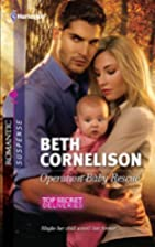 Operation Baby Rescue by Beth Cornelison