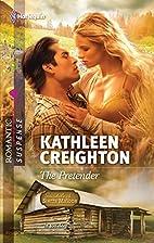 The Pretender by Kathleen Creighton