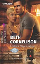 Colton's Ranch Refuge by Beth Cornelison