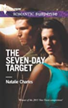 The Seven-Day Target by Natalie Charles