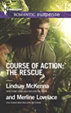 Course of Action: The Rescue [Anthology…