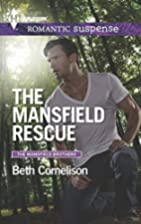 The Mansfield Rescue (Mansfield Brothers…