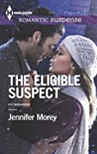 The Eligible Suspect (Ivy Avengers) by…