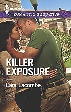 Killer Exposure (Harlequin Romantic…
