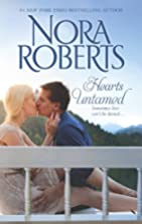 Hearts Untamed: Risky BusinessBoundary Lines…