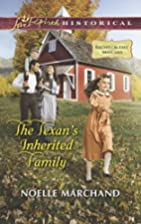 The Texan's Inherited Family (Bachelor List…