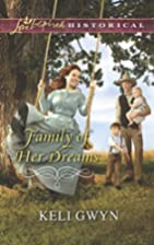 Family of Her Dreams (Love Inspired…