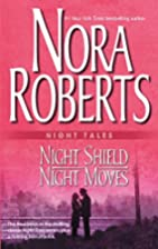 Night Tales: Night Shield & Night Moves:…