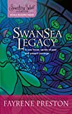 Preston, Fayrene: SwanSea Legacy: SwanSea Place: The LegacySwanSea Place: Deceit (Signature Select)