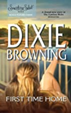 First Time Home by Dixie Browning