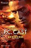 Cast, P.C.: Time Raiders: The Avenger (Time Raiders (Silhouette))