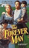 Davidson, Carolyn: Forever Man