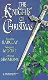Suzanne Barclay: Knights of Christmas (Harlequin Historicals, No 387)