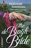Simmons, Deborah: The De Burgh Bride