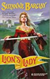 Barclay, Suzanne: Lion&#39;s Lady