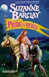 Barclay, Suzanne: Pride of Lions