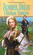 Robber Bride by Deborah Simmons