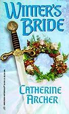 Winter's Bride by Catherine Archer