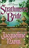 Navin, Jacqueline: Strathmere&#39;s Bride