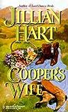 Jillian Hart: Cooper's Wife (Harlequin Historicals #485)