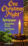 Stone, Lyn: One Christmas Night