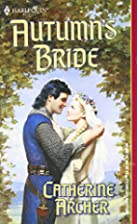 Autumn's Bride by Catherine Archer