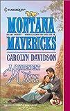 Davidson, Carolyn: Convenient Wife (Montana Mavericks) (Harlequin Historical)