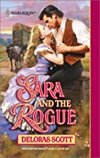Sara and the Rogue by DeLoras Scott