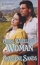 Chase Wheeler's Woman (Harlequin…