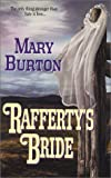 Burton, Mary: Rafferty's Bride