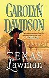 Davidson, Carolyn: Texas Lawman (Harlequin Historical)