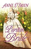 O'Brien, Anne: Puritan Bride