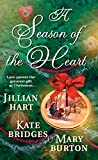 Burton, Mary: A Season of the Heart: Rocky Mountain Christmas / The Christmas Gifts / The Christmas Charm