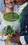 Allen, Louise: Moonlight And Mistletoe