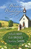 Hart, Jillian: Western Weddings: Rocky Mountain BrideShotgun VowsSpringville Wife (Harlequin Historical)
