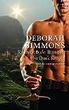 Simmons, Deborah: Reynold de Burgh: The Dark Knight (Harlequin Historical)