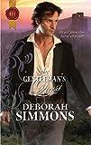 Simmons, Deborah: The Gentleman's Quest (Harlequin Historical)